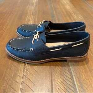 Sperry Shoes - NEW Sperry Seaport Boat Shoes